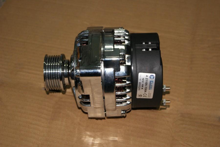 Генератор ELD-A-2110 14V-135A