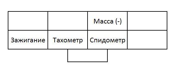 инструкция подключения ЭУР